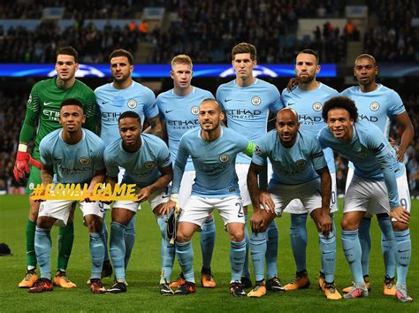 manchester city manchester city are no longer just part of the chions