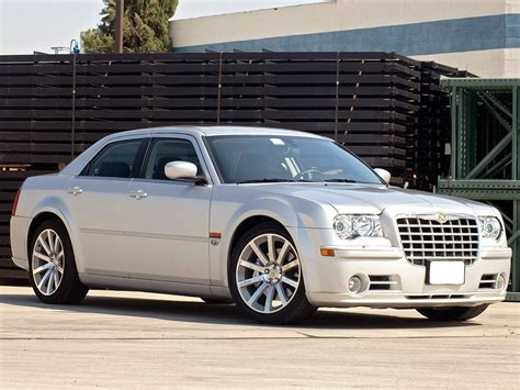 Chrysler 300 Srt8 Performance Parts by K N Makes Performance Upgrades For Chrysler 300m 300