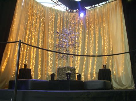 event drapes pipe and drape hire and rental for all event draping
