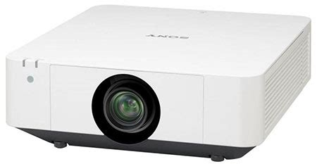 Proyektor Sony Vpl Fhz700l Laser Installation 7000 Lumens Wuxga sony to launch new laser and l projectors at infocomm