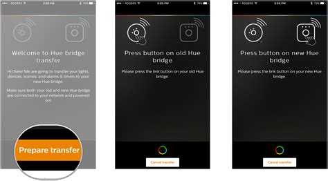 how to add lights to hue bridge how to transfer your old hue lights to your new homekit