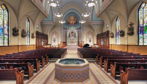 catholic churches in omaha ne