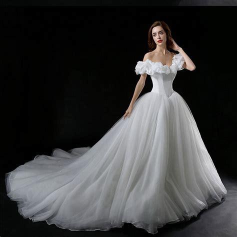 cinderella film wedding dress aliexpress com buy real photos new movie cinderella