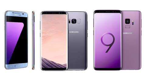 Samsung S7 Edge Ori Copotan Non Test der gro 223 e galaxy vergleich samsung galaxy s9 s9 vs s8 s8 und s7 s7 edge 187 handy de das magazin