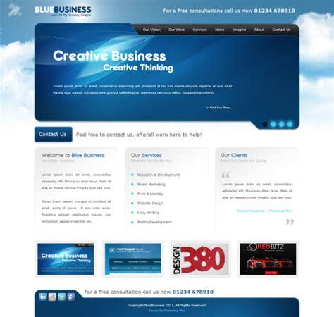 layout web clean 15 awesome photoshop website tutorials designdune
