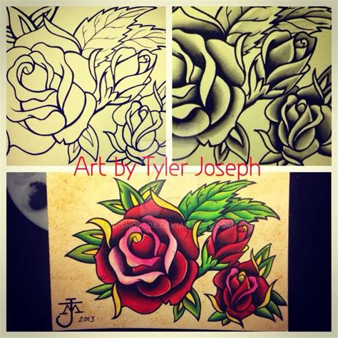 traditional roses american traditional compass with roses design for