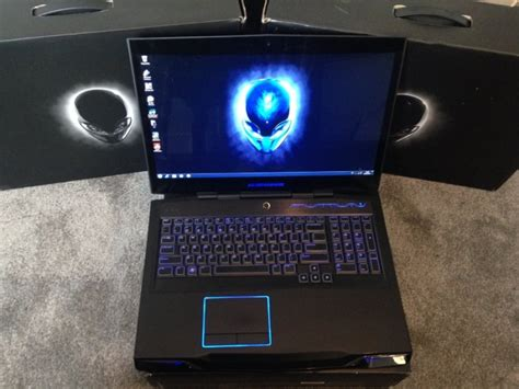 Laptop Alienware M17x R3 alienware m17x r3 ssd 250gb gtx 460 ram 8gb gaming laptop for sale in blackrock dublin from