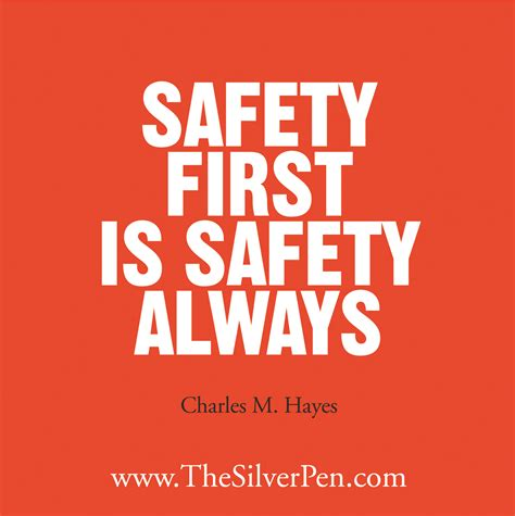 safety quotes safety slogans and quotes quotesgram