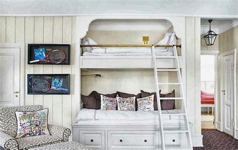 custom built  kids beds  unique room design  match kids personality