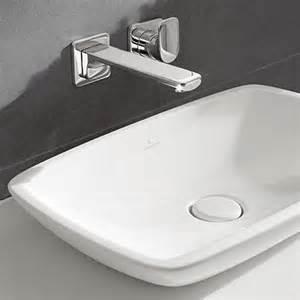 vasque 224 poser loop friends villeroy boch espace aubade