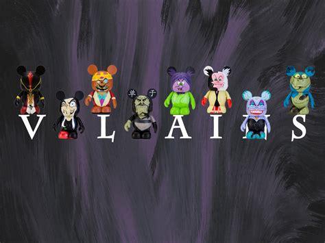disney villain wallpaper tumblr villains background vinylmation kingdom