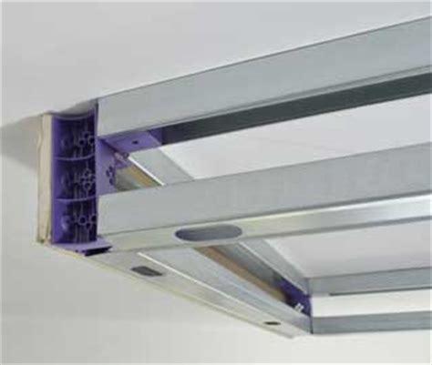 dropped ceiling light box diy a dropped ceiling light box