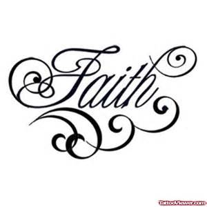 faith tattoo designs tattoo viewer com