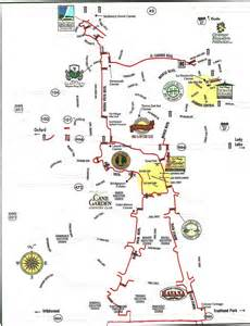 the villages florida map of neighborhoods the villages golf cart paths maplets