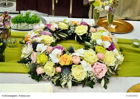 Ringe Für Hochzeit by Ringe Aus Steckmasse F 195 188 R Die Tischdekoration