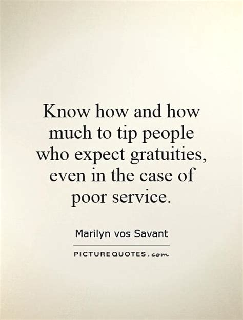 how much is it to a service how and how much to tip who expect gratuities even picture quotes