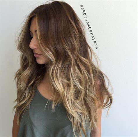 haircuts and color corvallis blonde balayage for brunettes
