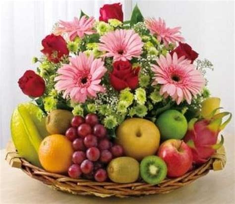flowers and fruits from the wilderness or thirty six years in and two winters in honduras classic reprint books filipinas gifts flowers mix fruit basket