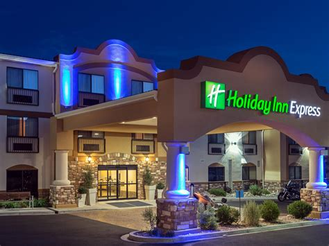 holliday inn inn express suites moab hotel by ihg