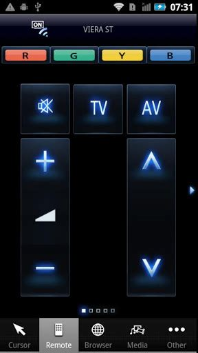 panasonic tv remote 2 apk panasonic tv remote apk 2 30 free for android smartphone