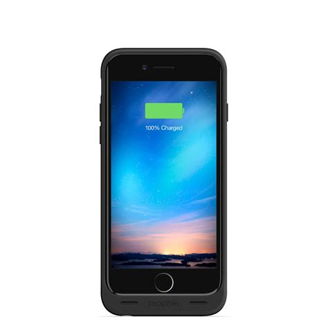 juice pack reserve extended battery for iphone 6 mophie