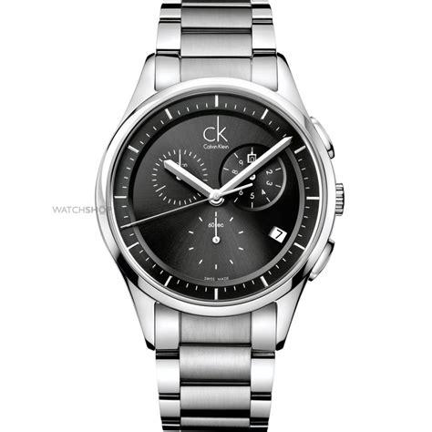 Jam Ck Chrono 2 calvin klein s basic chronograph watches ps and calvin klein