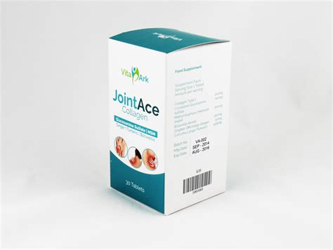 Jointace Collagen vita ark jointace collagen glucosamine sulfate msm