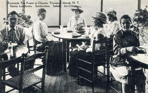 Kitchen Islands White Tea Rooms 187 Boston Hospitality Review Boston University