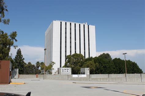 Los Angeles County Courts The Secret Guide To Parking Meals And Restrooms