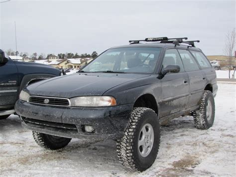 subaru outback lifted off road search google search and google on pinterest