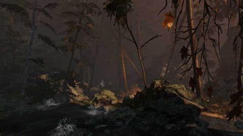 killing floor 2 update adds black forest map steam