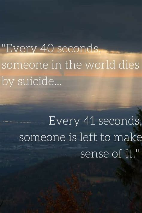 suicidal quotes prevention quotes and sayings