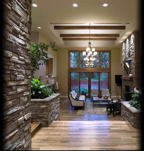 Home Depot Interiors by Cultured Stone 174 In Canada Residential Interiors Gallery