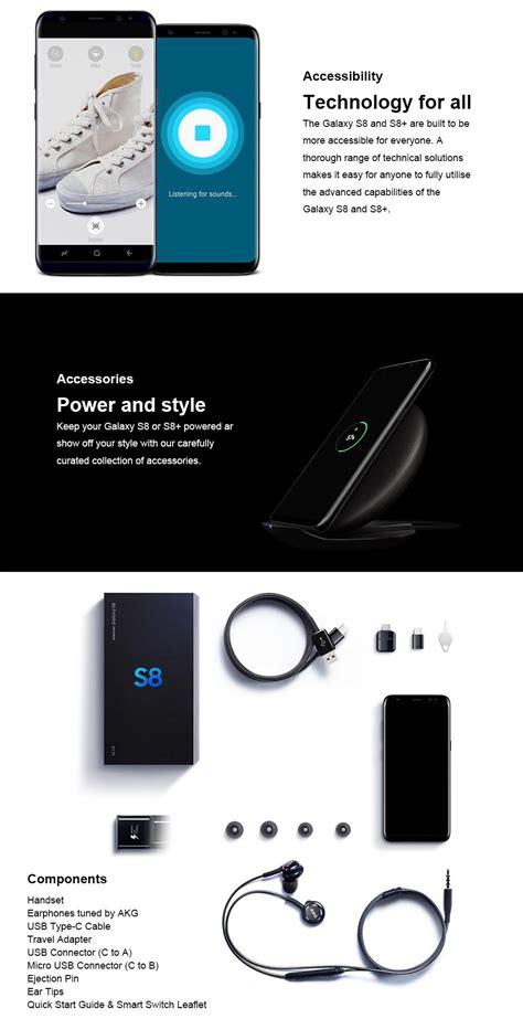 Pelindung Finger Print Samsung S8 S8 2 celulares venta a estrenar original samsung galaxy s8 s8