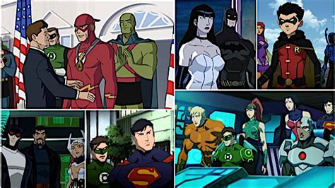 anime film ranking ranking justice league animated movies from worst to best