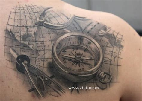 compass hourglass tattoo 17 best images about compass hourglass pocket watch