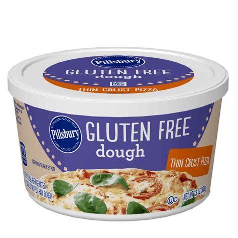 Pillsbury Giveaway - pillsbury gluten free pizza dough recipe giveaway ad glutenfree mom spark a