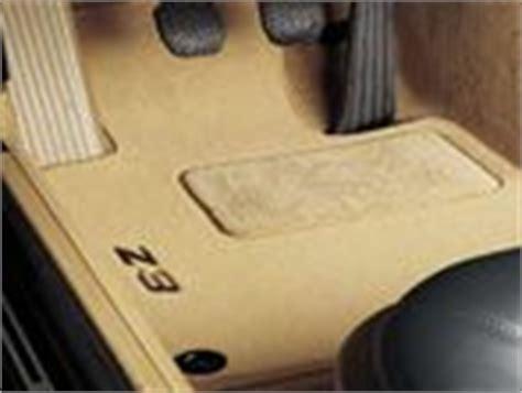 genuine oem bmw floor mats m3 m motorsport z3 z4 x5