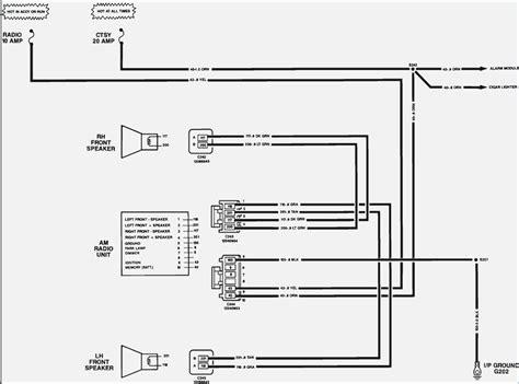 2007 gmc wiring diagram 2007 gmc acadia radio wiring diagram 36 wiring diagram