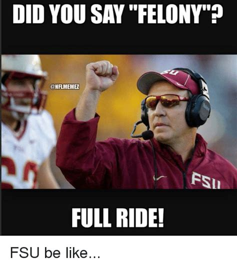 Fsu Memes - 25 best memes about fsu florida state university fsu