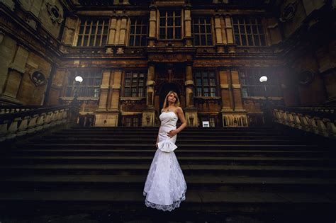 Wollaton Hall Weddings, Nottingham