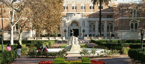 Usc Admissions Office Address by Faq Admission Standards Usc Undergraduate Admission