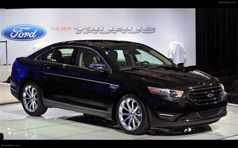 2013 Ford Taurus by Ford Taurus 2013 Widescreen Car Photo 11 Of 22