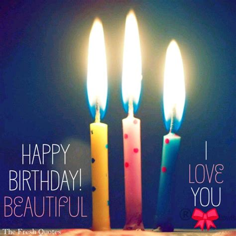 Happy Birthday Wishes To The One You 63 Romantic Happy Birthday Wishes For Her