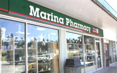 Marine Pharmacy by Marina Pharmacy