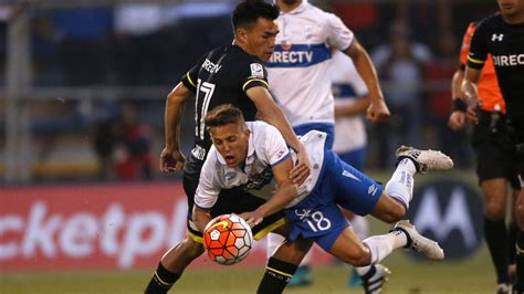 Resumen U De Chile Vs Colo Colo by Universidad Cat 243 Lica 0 1 Colo Colo Cr 243 Nica Ficha Y
