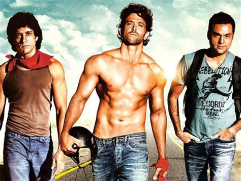 hrithik roshan history hrithik roshan speaks about the sequel of zindagi na