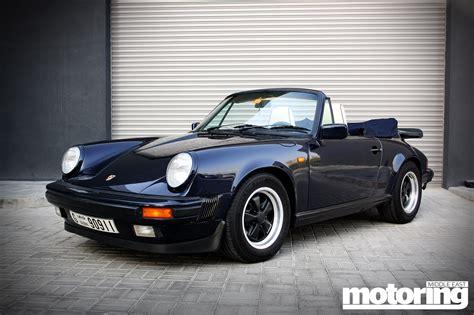 classic porsche carrera classic 1987 porsche 911 3 2 carrera in dubai motoring