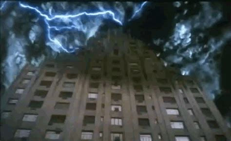 Apartment Building Used In Ghostbusters It S Been 30 Years Since Ghostbusters Take The Green