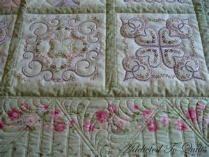 addicted to quilts candlewick embroidery